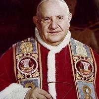 Svaty papež Jan XXIII.