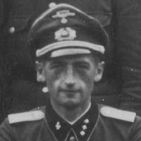 Otto Adolf Eichmann, jeden z hlavních organizátorů holokaustu