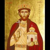 Rastislav I. byl v letech 846–870 druhým velkomoravským knížetem | Přesný čas online.cz