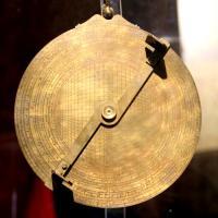 Kopie Al-Zarquálího astrolábu | Přesný čas online cz