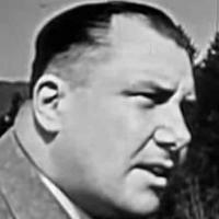 Martin Bormann, vedoucí kanceláře Adolfa Hitlera