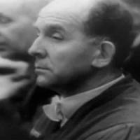 Dr. Roland Freisler, nejkrvavější nacistický soudce