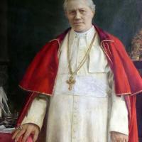 Svatý papež Pius X.