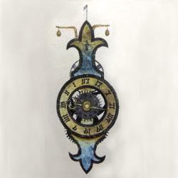 Lihýřové hodiny z 16. století