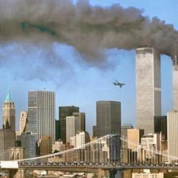 Útok na WTC 11.09 2001