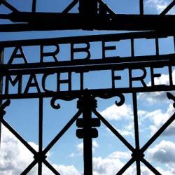 27. leden - Den obětí holokaustu