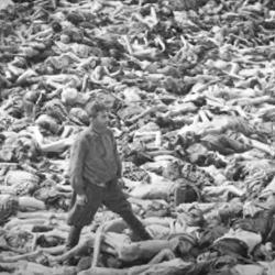 9. březen - Den památky obětí vyhlazení terezínského rodinného tábora v Osvětimi - Birkenau