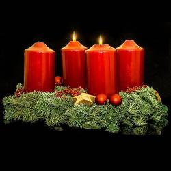 Advent | Druhá adventní neděle