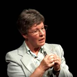 Jocelyn Bell - Burnell