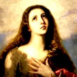 Marie Magdalena - Marie Magdalská