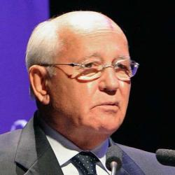 Michail Sergejevič Gorbačov zahájil proces Perestrojky