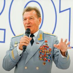 Nikolaj Timofejevič Antoškin ( 1942-2021 )