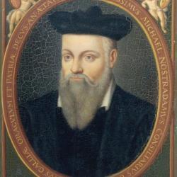 Michel de Nostre - Dame