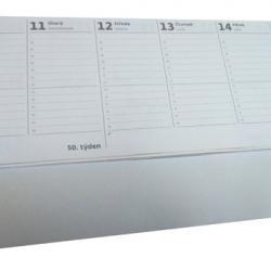 Praktický lunisolární kalendář používáme dodnes