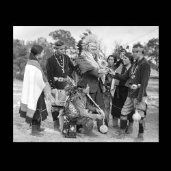 Proroctví indiánů kmene Hopi