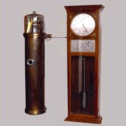 Shorttovy mechanické synchronomní volné kyvadlové hodiny