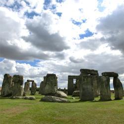 Stonehenge | Přesný čas online.cz