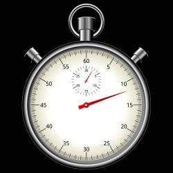Stopky - přístroje k měření času