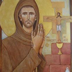 Svatý František z Asissi