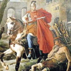 Svatý Martin a svatomartinská tradice | Přesný čas online cz