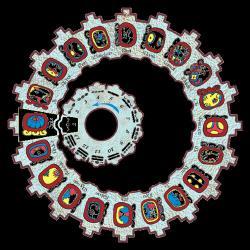 Tzolkin - Mayský kalendář v mayských proroctvích